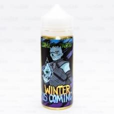 Жидкость Zombie Party - Winter is coming