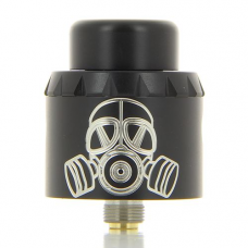 Дрипка NEW Apocalypse 25mm RDA