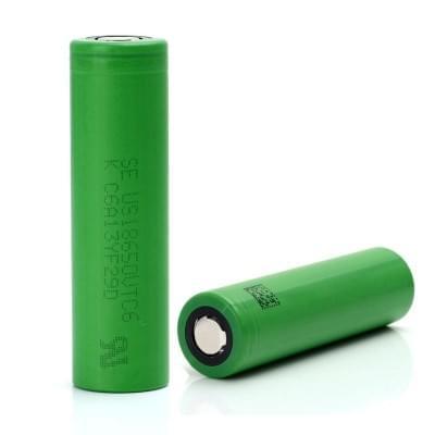 Аккумулятор Sony VTC6 для электронных сигарет