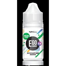 Жидкость NRGon EGOшка 2.0 POD - Яблоко 30 мл