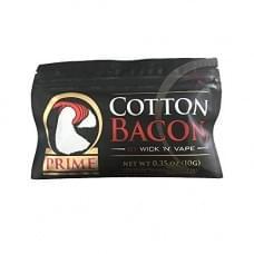 Хлопок Wick 'N' Vape - Cotton Bacon Prime
