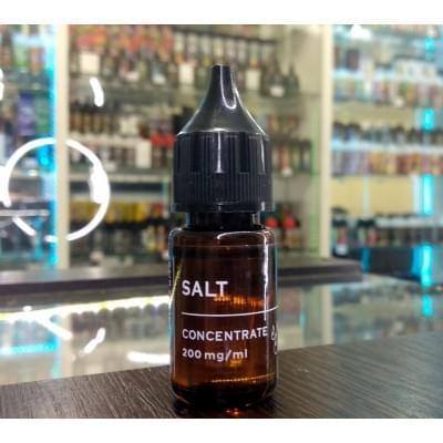 SALT NIC Солевой никотин 200 мг/мл 10мл | Вэйп клаб Казахстан