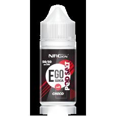 Жидкость NRGon EGOшка Salt - Checo