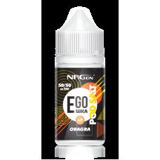 Жидкость NRGon EGOшка Salt - Oragra