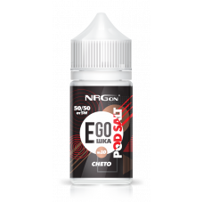 Жидкость NRGon EGOшка Salt - Cheto