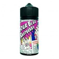 Жидкость Acid Mouth - Blue Raspberry