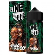 Жидкость Line Up - Taboo