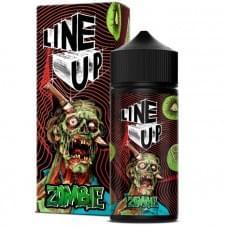Жидкость Line Up - Zombie