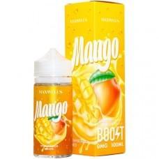 Жидкость Maxwell's - Mango