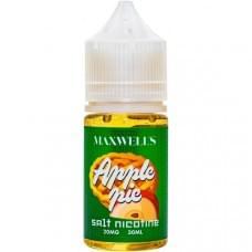 Жидкость Maxwell's Salt - Apple Pie