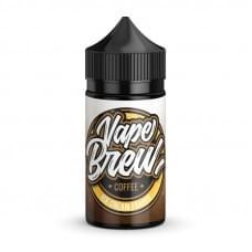 Жидкость Vape Brew Coffee - Ice Cream Frappe