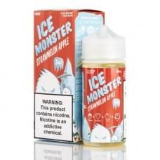 Жидкость Ice Monster - Strawmelon Apple 100мл