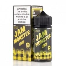 Жидкость Jam Monster - Lemon 100мл