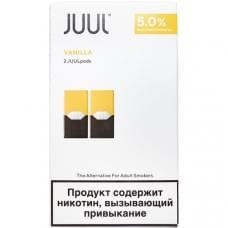 Картриджи JUUL Pods 50мг 2шт (оригинал)