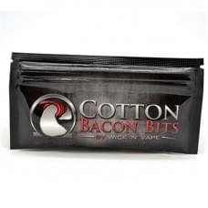 Хлопок Wick 'N' Vape - Cotton Bacon Bits