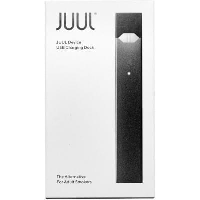 Набор JUUL Kit (оригинал) | Вэйп клаб Казахстан