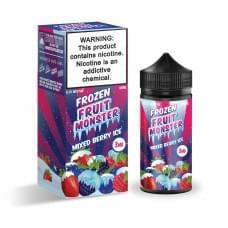 Жидкость Frozen Fruit Monster - Mixed Berry 100мл