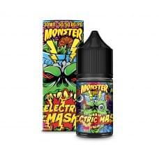 Жидкость Monster Salt - Electric Mash