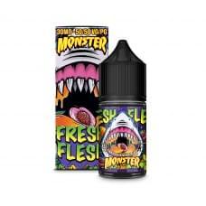 Жидкость Monster Salt - Fresh Flesh