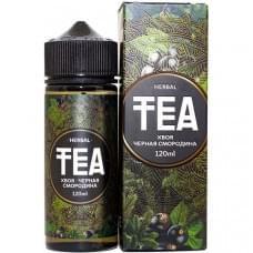 Жидкость TEA - Хвоя, черная смородина