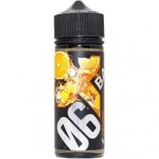 Жидкость X-Bar - 06 Orange Lemonade