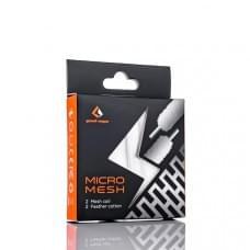 Сетка GeekVape ZEUS X MESH NI80 MESH WIRE 0,17ohm