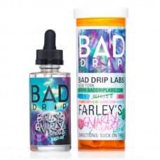 Жидкость Bad Drip Iced Out - Farley's Gnarly Sauce 60мл