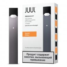 Набор JUUL Kit 4x Mango Pods (оригинал)