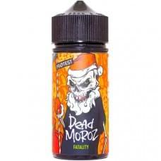Жидкость Dead Moroz - Fatality