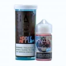 Жидкость Bad Drip Iced Out - Bad Apple 60мл