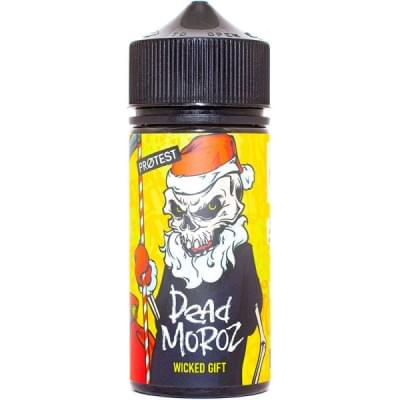 Жидкость Dead Moroz - Wicked Gift | Вэйп клаб Казахстан