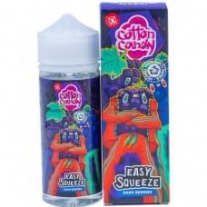 Жидкость Cotton Candy Easy Squeeze - Dark Berries