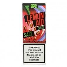 Жидкость Lemon Aid - Red Berry Lemonade