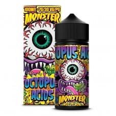 Жидкость Monster - Octopus Acids
