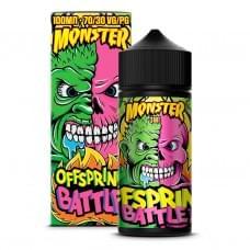 Жидкость Monster - Offspring Battle