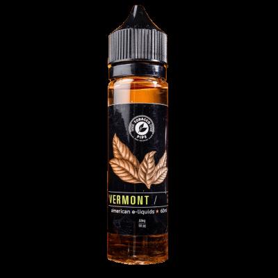 Жидкость Tobacco Pipe - Vermont | Вэйп клаб Казахстан