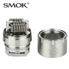 Обслуживаемая база Smok TFV8 V8 RBA