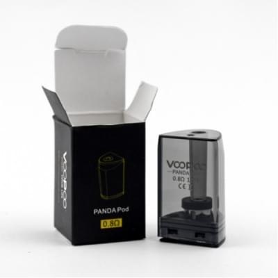 Картридж VOOPOO Panda 0.8 Ом для электронных сигарет