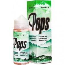 Жидкость Maxwell's - POPS