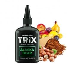 Жидкость Smoke Kitchen Trix - Alaska Bear