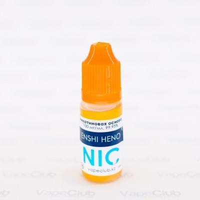 """Никотин """"Сотка"""" Enshi Heno (китай) 100мг/мл 10мл для жидкостей"""