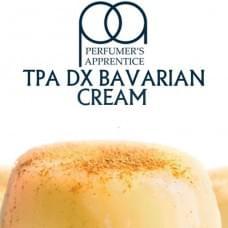 Ароматизатор TPA - Bavarian Cream DX