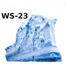 Малайзийский кулер WS-23 10мл