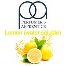 Ароматизатор TPA - Lemon (Water Soluble)