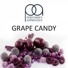 Ароматизатор TPA - Grape Candy